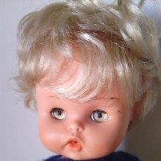 Otras Muñecas de Famosa: MUÑECO PULY DE FAMOSA IRIS MARGARITA. Lote 35960594