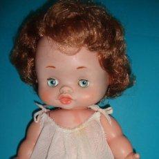 Otras Muñecas de Famosa: MUÑECA GRASITA COQUETA DE FAMOSA AÑOS 60. Lote 47921565