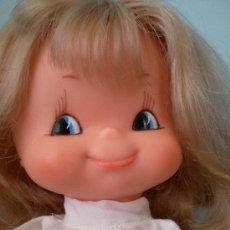Otras Muñecas de Famosa: MUÑECA TONA FAMOSA AÑOS 70, CUERPO DE TRAPO. Lote 36282484