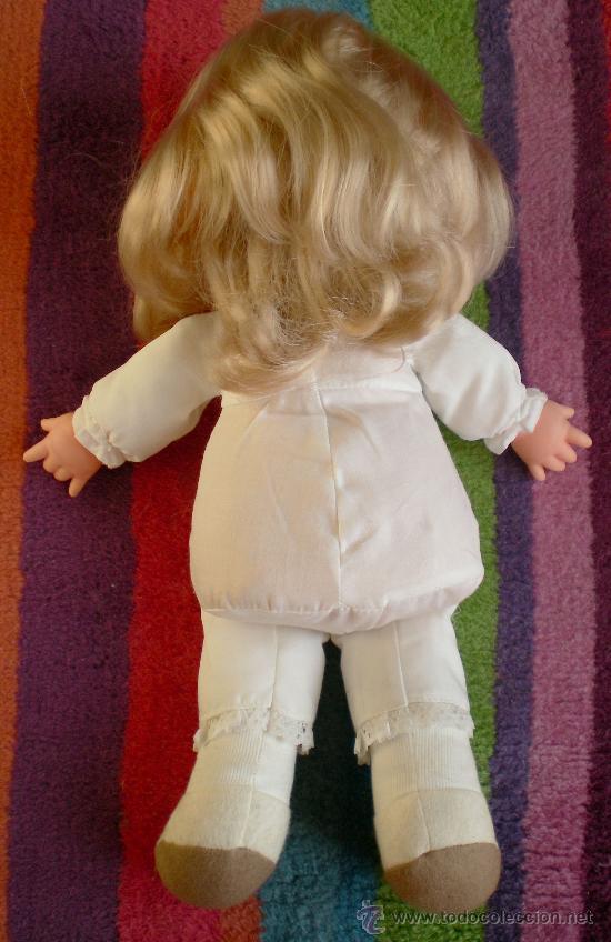 Otras Muñecas de Famosa: Muñeca Tona Famosa años 70, cuerpo de trapo - Foto 3 - 36282484