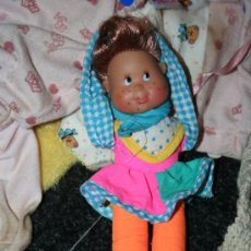 Otras Muñecas de Famosa: MUÑECA COMPI DE FAMOSA . Lote 36463490