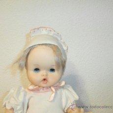Otras Muñecas de Famosa: FAMOSA - BONITA DUNIA, DE FAMOSA, IRIS MARGARITA AZULES, 111-1. Lote 36646745