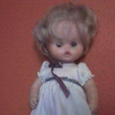 Otras Muñecas de Famosa: MUÑECA PULY DE FAMOSA. AÑOS 70 OJOS AZULES IRIS MARGARITA.. Lote 36744279