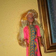 Otras Muñecas de Famosa: MUÑECA NANCY DE FAMOSA. Lote 36910691