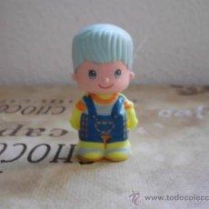 Otras Muñecas de Famosa: MUÑECO PIN Y PON PINYPON DE FAMOSA. Lote 37091703