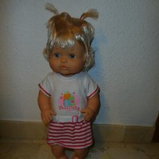 Otras Muñecas de Famosa: FAMOSA - NENUCO SHOOPING A ESTRENAR, 111-1. Lote 37401584