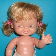 Otras Muñecas de Famosa: MUÑECA GRASITINA DE FAMOSA, AÑOS 60. Lote 37861355