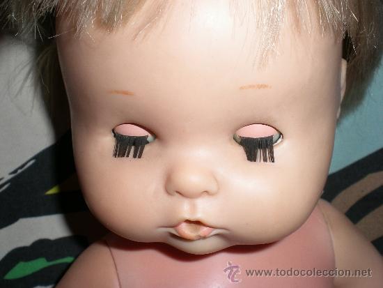 Otras Muñecas de Famosa: antiguo nenuco corazon?de famosa +ropita finales de los años 70 - Foto 5 - 38025788