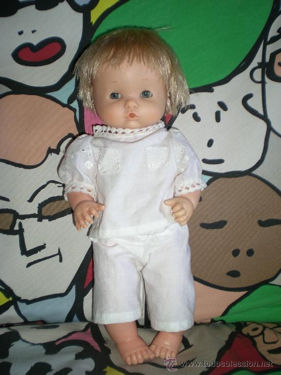 Otras Muñecas de Famosa: antiguo nenuco corazon?de famosa +ropita finales de los años 70 - Foto 6 - 38025788