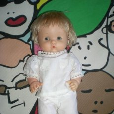 Otras Muñecas de Famosa: ANTIGUO NENUCO CORAZON?DE FAMOSA +ROPITA FINALES DE LOS AÑOS 70. Lote 38025788