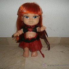Otras Muñecas de Famosa: FAMOSA - MUÑECA JAGGETS DE FAMOSA DIABLILLA ESTA, 111-1. Lote 38377382