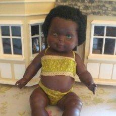 Otras Muñecas de Famosa: MUÑECA NEGRITA RUMBITA DE FAMOSA. Lote 38588302