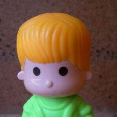 Otras Muñecas de Famosa: PINYPON PIN Y PON DE FAMOSA, CHICO AÑOS 80. Lote 38712972