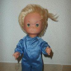 Otras Muñecas de Famosa: FAMOSA - MUÑECO GALAXY DE FAMOSA, PARA PIEZAS O RESTAURAR, 111-1. Lote 38746624
