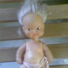 Otras Muñecas de Famosa: MUÑECA BARRIGUITAS FAMOSA 97 NUCA PAÑAL . Lote 38768250