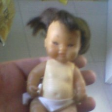 Otras Muñecas de Famosa: MUÑECA BARRIGUITAS FAMOSA ORIENTAL CHINA O JAPONESA USADA ATENTAMENTE 57 MADE IN SPAIN. Lote 38832151