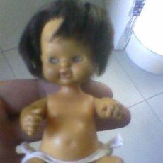 Otras Muñecas de Famosa: MUÑECA BARRIGUITAS FAMOSA HINDU? 97 FAMOSA . Lote 38832376