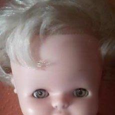 Otras Muñecas de Famosa: GODÍN RUBIO DE FAMOSA,AÑOS 70. Lote 38850104