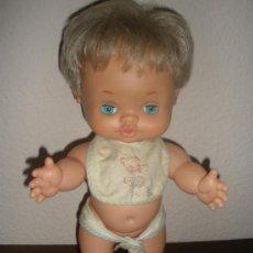 Otras Muñecas de Famosa: MUÑECA BEBE GRASITAS DE FAMOSA AÑOS 60-70 MARCA EN LA NUCA. Lote 38981846