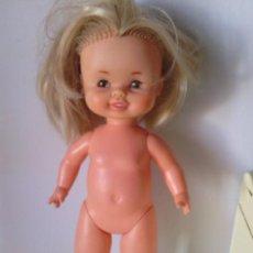 Otras Muñecas de Famosa: MUÑECA DE FAMOSA IRIS MARGARITA. Lote 39025642
