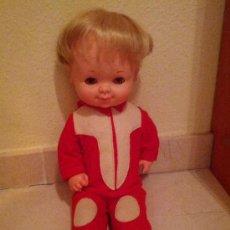 Otras Muñecas de Famosa: BABY RIE DE FAMOSA. Lote 39185253