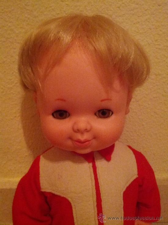 Otras Muñecas de Famosa: BABY RIE DE FAMOSA - Foto 4 - 39185253