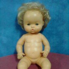 Otras Muñecas de Famosa: FAMOSA SPAIN 1989 ¿NENUCO?. Lote 39510844