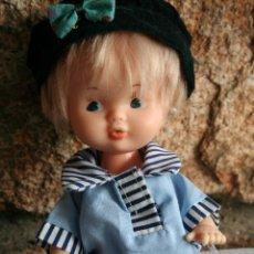 Otras Muñecas de Famosa: MUÑECO CHERRY DE FAMOSA. Lote 39545811