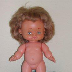 Otras Muñecas de Famosa: MUÑECA GRASITAS NIÑA DE FAMOSA - AÑOS 60 - PELO LARGO.. Lote 39564050