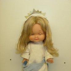 Otras Muñecas de Famosa: MUÑECA RAPACIÑA VIRGEN MARIA FAMOSA AÑOS 60. Lote 39691825