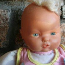 Otras Muñecas de Famosa: MUÑECO NENUCO NENUCA FAMOSA. Lote 39830750