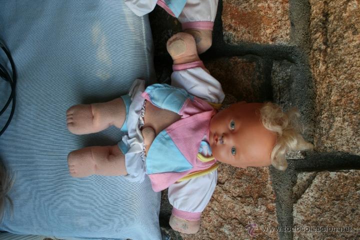 Otras Muñecas de Famosa: muñeco nenuco nenuca famosa - Foto 2 - 39830777