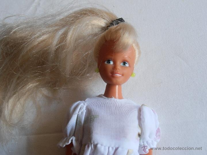 Otras Muñecas de Famosa: NANCY FAMOSA PIERNA ROTA - Foto 2 - 40019964