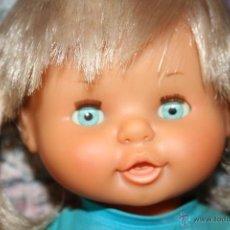 Otras Muñecas de Famosa: MUÑECA DE FAMOSA NENUCA CON ROPA ORIGINAL ARANCHA YO-YO. Lote 40069281