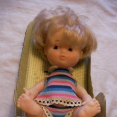 Otras Muñecas de Famosa: ANTIGUA MUÑECA CHERRY. Lote 40727631