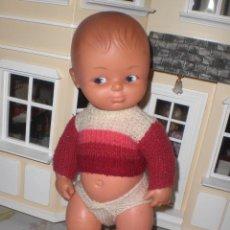 Otras Muñecas de Famosa: MUÑECO BEBE DE FAMOSA. Lote 41024600