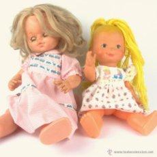 Otras Muñecas de Famosa: LOTE 2 MUÑECAS FAMOSA Y TOYSE AÑOS 80'. Lote 41479091