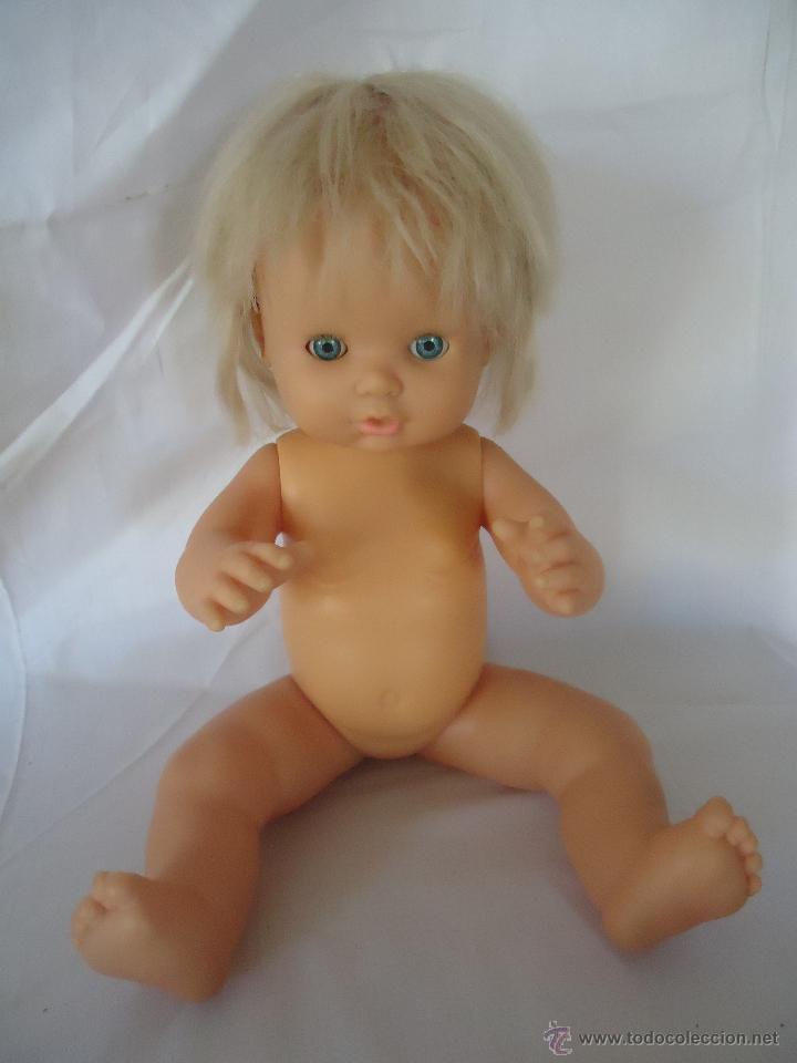 Otras Muñecas de Famosa: Nenuco finales de los 70, Nenuco made in spain,Famosa - Foto 2 - 36457702