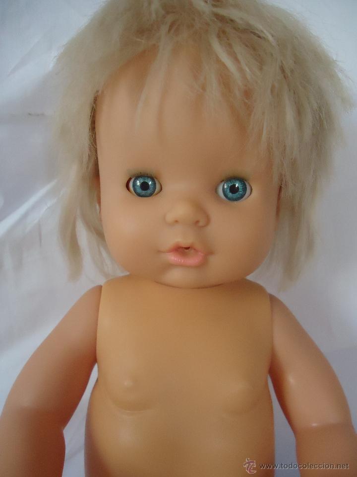 Otras Muñecas de Famosa: Nenuco finales de los 70, Nenuco made in spain,Famosa - Foto 3 - 36457702