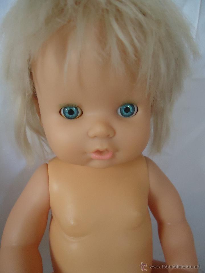 Otras Muñecas de Famosa: Nenuco finales de los 70, Nenuco made in spain,Famosa - Foto 7 - 36457702