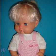 Otras Muñecas de Famosa: MUÑECA NENUCO DE FAMOSA ROPA ORIGINAL. Lote 35037922