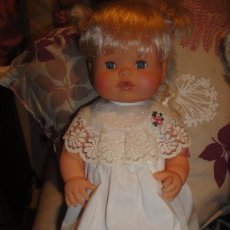 Otras Muñecas de Famosa: NENUCA DE FAMOSA CON, MUCHO PELO .. Lote 42346639