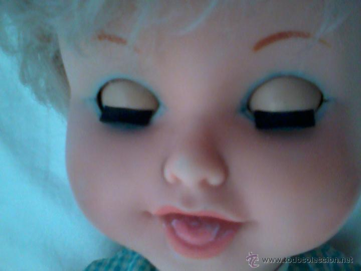 Otras Muñecas de Famosa: BONITA MUÑECA MIRINDA RUBIA PELO CORTO DE FAMOSA DE 1965.ANTERIOR A NANCY.ROPA ORIGINAL - Foto 4 - 42453784