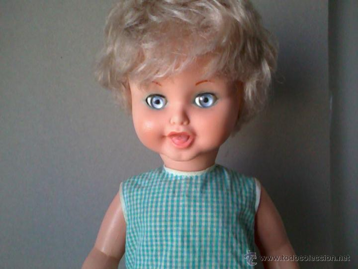 Otras Muñecas de Famosa: BONITA MUÑECA MIRINDA RUBIA PELO CORTO DE FAMOSA DE 1965.ANTERIOR A NANCY.ROPA ORIGINAL - Foto 7 - 42453784