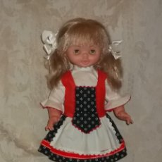 Otras Muñecas de Famosa: CORISA DE FAMOSA ANDADORA. Lote 42551772