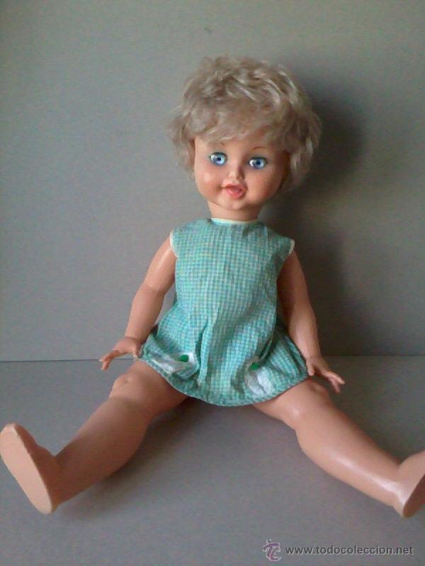 Otras Muñecas de Famosa: BONITA MUÑECA MIRINDA RUBIA PELO CORTO DE FAMOSA DE 1965.ANTERIOR A NANCY.ROPA ORIGINAL - Foto 9 - 42453784