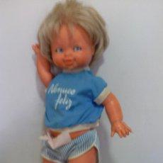 Otras Muñecas de Famosa: MUÑECO NENUCO FELIZ IRIS MARGARITA DE FAMOSA. Lote 42690794