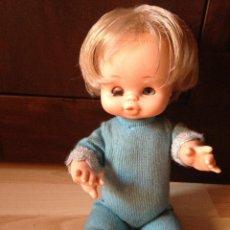 Otras Muñecas de Famosa: ANTIGUA MUÑECA DE FAMOSA, CUERPO GOMA ESPUMA, OJOS IRIS MARGARITA AZUL DURMIENTES. Lote 42727825