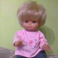 Otras Muñecas de Famosa: MUÑECA CONCHI DE FAMOSA. Lote 43083182