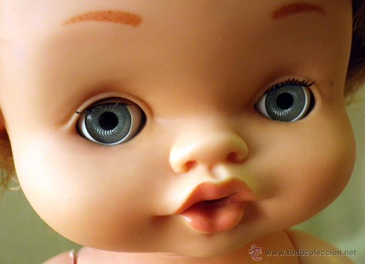 Otras Muñecas de Famosa: HERMOSA MUÑECA ESPAÑOLA, GRASITAS, FABRICADA POR FAMOSA, PELIRROJA, 32 CM - Foto 7 - 43197510